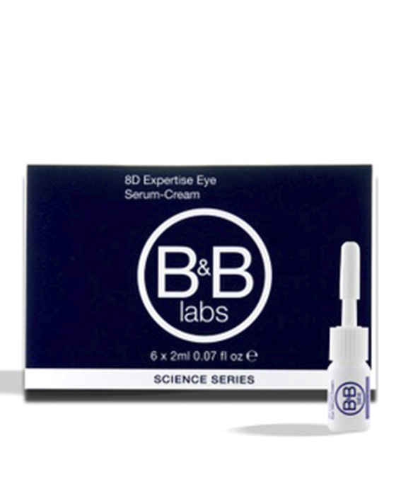 8D Expertise Eye Serum-Cream 8Д – серум для глаз